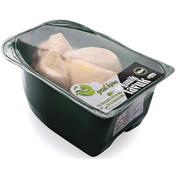 Yeşil Küre Organic Whole Chicken (KG)