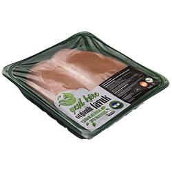 Yeşil Küre Organic Chicken Breast (KG)