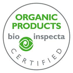 Bio-Inspecta Certified Organic