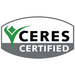 Ceres Certified Organic