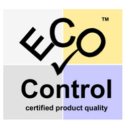 ECO Control Ecological Certification