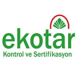 Ekotar Organik Tarım Sertifikası
