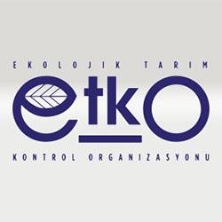 ETKO Organik Tarım Sertifikası
