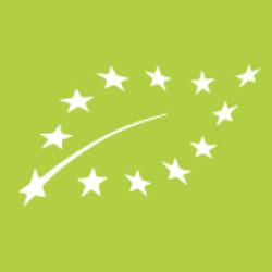 EU (European Union) Organic Farming Sign