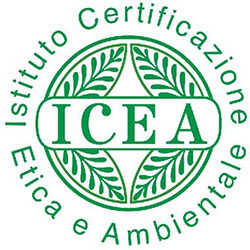 ICEA Organik Tarım Sertifikası