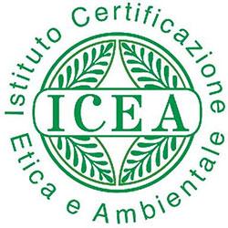 ICEA Certified Organic