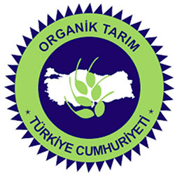 Turkish Republic Organic Farm Certified