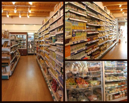 EKO Organik Beylikdüzü Mağaza