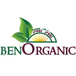 BenOrganic Organik