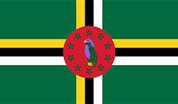 Dominik Cumhuriyeti Menşeli