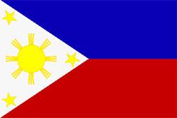 Filipinler Menşeli