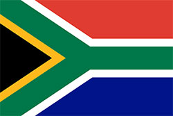 Güney Afrika Menşeli
