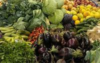 Organic (Ecologic) Bazaar