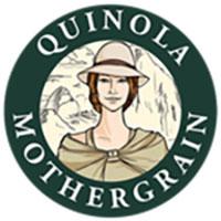 Quinola Mothergrain Organik