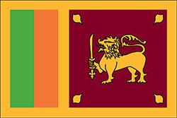 Sri Lanka Menşeli