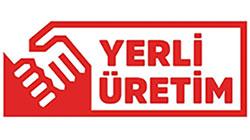 Yerli Üretim (Türkiye Menşeli)