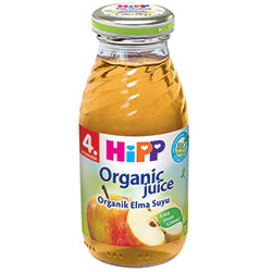 HiPP Organik Elma Suyu 200ml