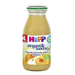 HiPP Organik Armutlu Kayısı Nektarı 200ml