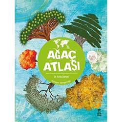 Ağaç Atlası  Dr  Fatih Dikmen  Taze Kitap