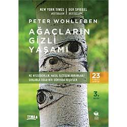 Ağaçların Gizli Yaşamı (Peter Wohlleben, Kitap Kurdu)