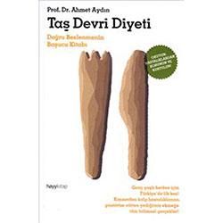 Taş Devri Diyeti, Doğru Beslenmenin Başucu Kitabı (Prof.Dr. Ahmet Aydın)