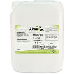AlmaWin Organik Ev Temizleme Sıvısı 5L