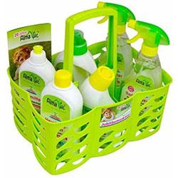 AlmaWin Organik Temizlik Seti (6 ürün) Sepet Hediyeli