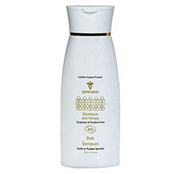 Apifarm Organik Ballı Şampuan (Göz Yakmayan Formül) 200ml