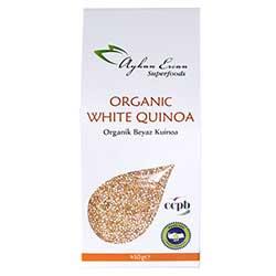 Ayhan Ercan Superfoods Organik Beyaz Kinoa (Quinoa) 450gr