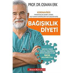 Bağışıklık Diyeti  Osman Erk