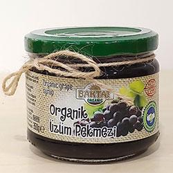 BAKTAT Organik Üzüm Pekmezi 350gr