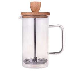 Bambum French Press (Senza, 350ml)