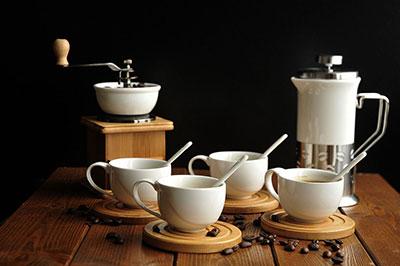 Bambum Frappe Kahve Set (Kahve Kültürü)