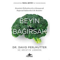 Beyin ve Bağırsak (David Perlmutter, Kristin Loberg, Pegasus Yayınları)
