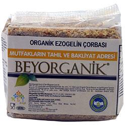 Beyorganik Organik Ezogelin Çorbası 300g