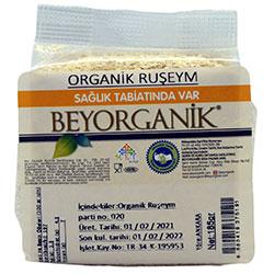 Beyorganik Organik Ruşeym 185g
