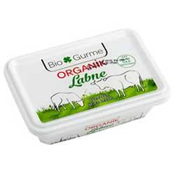 Bio Gurme Organic Mild Cream Cheese 200g