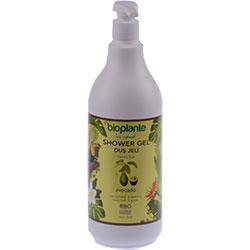 Bioplante Organik Duş Jeli (Avokado) 950ml