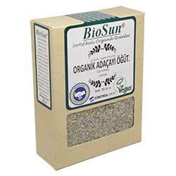 BioSun Organik Adaçayı (Öğütülmüş) 50gr