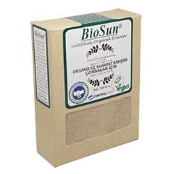 BioSun Organik Baharat Karışımı (Çorbalar İçin) 100gr