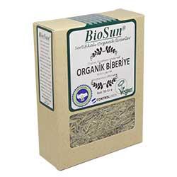 BioSun Organik Biberiye 50gr