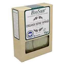 BioSun Organik Defne Yaprağı 10g