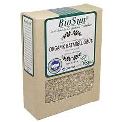BioSun Organik Hatmigül (Öğütülmüş) 40gr