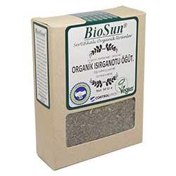 BioSun Organik Isırganotu (Öğütülmüş) 50gr