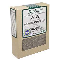 BioSun Organik Isırganotu Tohumu (Tane) 100gr