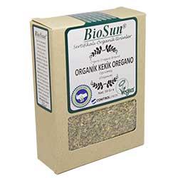 BioSun Organik Kekik (Oregano) 50gr