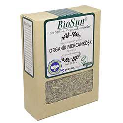 BioSun Organik Mercanköşk 50g