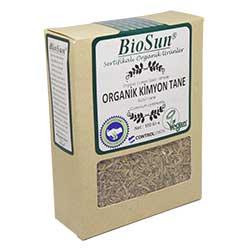 BioSun Organik Kimyon (Tane) 100gr
