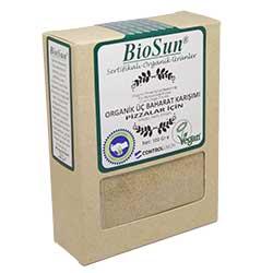 BioSun Organik Baharat Karışımı (Pizzalar için) 100gr