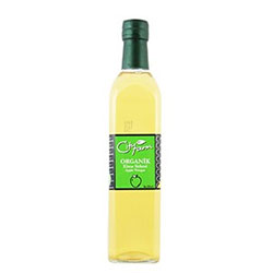 Cityfarm Organic Apple Vinegar 500g